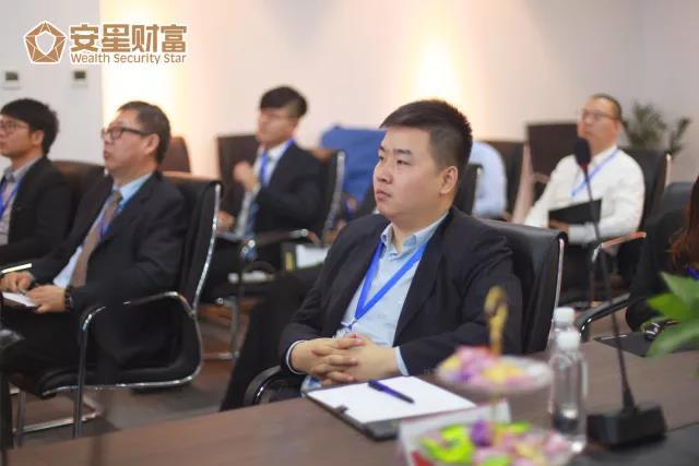 安星财富2018年第一季度全国管理层会议上周末隆重举行
