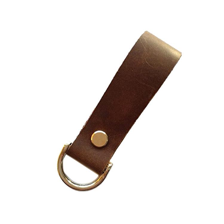 定制钥匙扣工厂