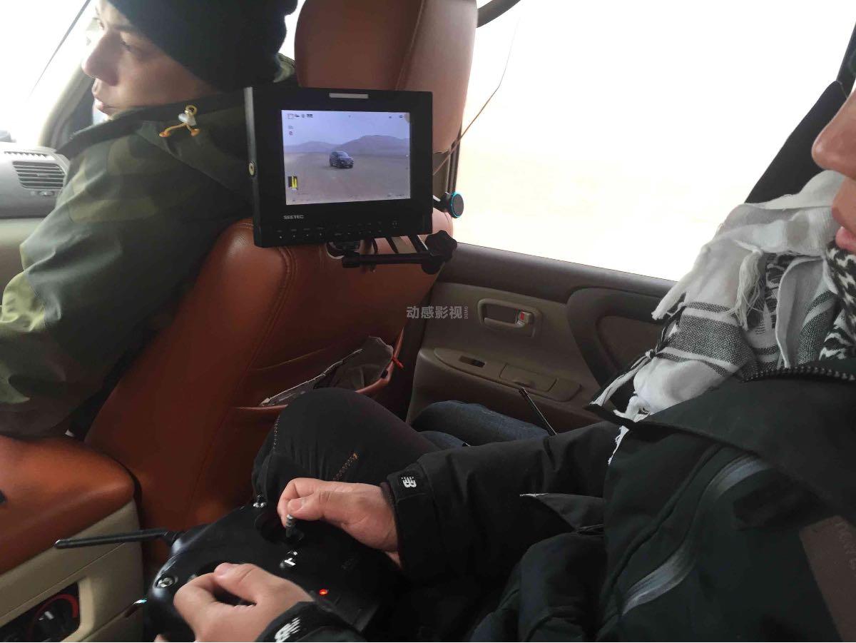力帆X80超震撼宣传片