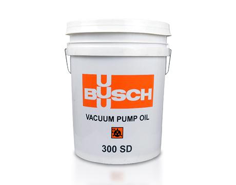 台湾BUSCH普熙300SD真空泵油专用油R5单级油旋片式真空泵润滑油