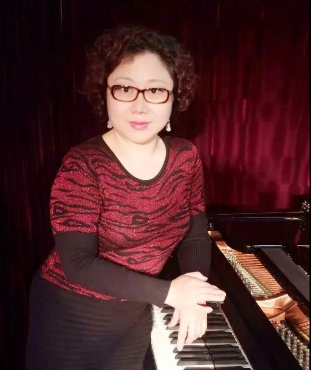 2018乔迪之星国际音乐节大师——毛娅