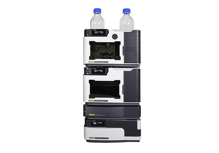 RIGOL L-3000 四元自动系统