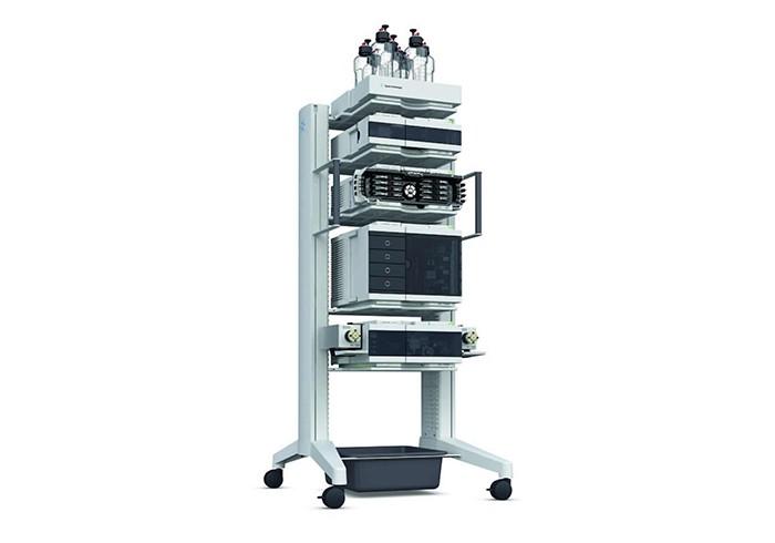 Agilent 1260 Infinity II 方法开发系统