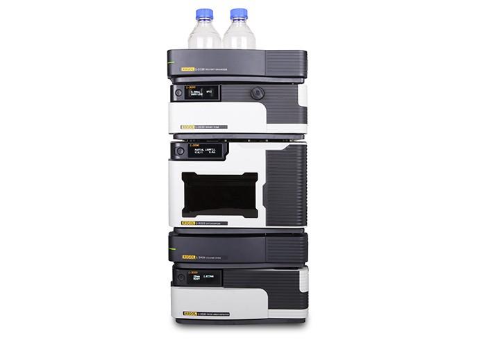 RIGOL L-3000 二元自动系统