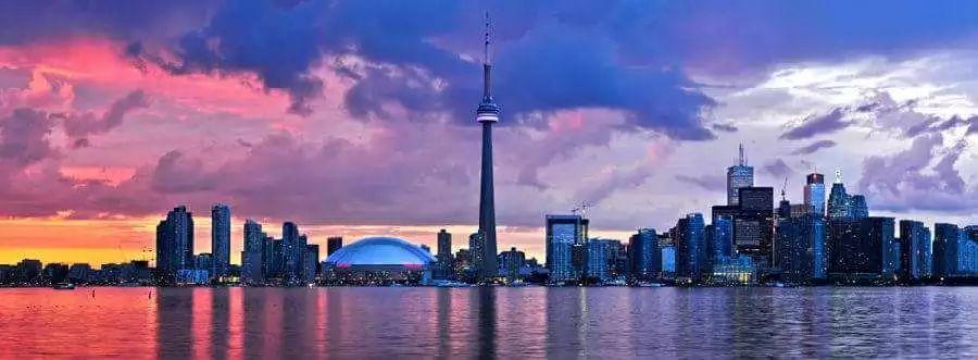 加拿大微留学|多伦多公立学校浸润式插班学习体验