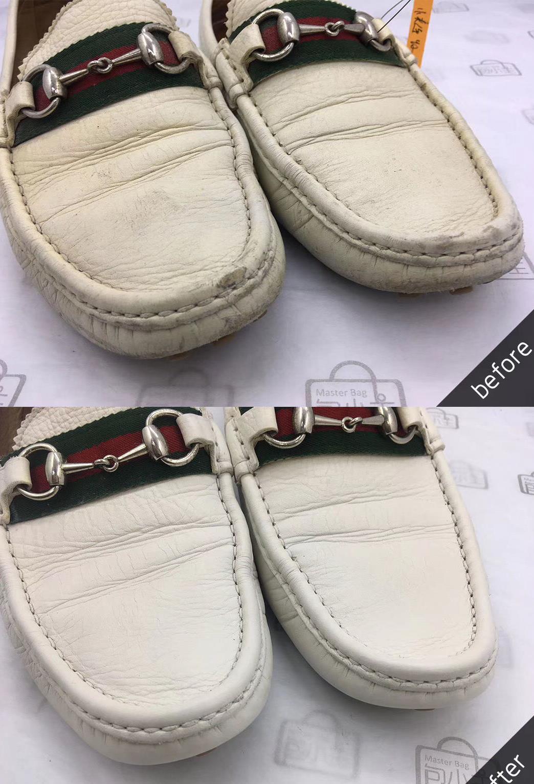 不是所有白色的鞋子都叫小白鞋