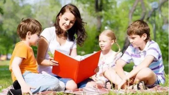 教育改革从家长教育开始