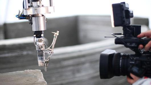 为何3D打印技术普及一直很慢?因为人们还不够了解这项技术