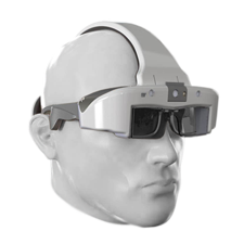 J-Reality Smart-glasses Development Kit