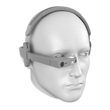 Smart-glasses for Wisdom Medical