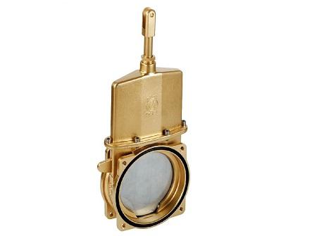 ARZO 0081铜质气液动型(右侧45°侧排水)4-6-8