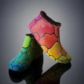 几张图看懂3D打印高科技未来