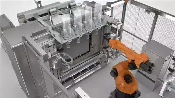 解读|国内3D打印产业发展现状及问题
