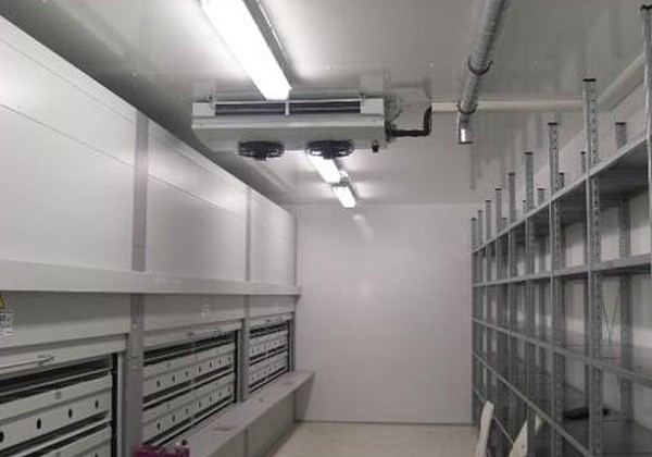 GSP医药冷库设计安装常见问题