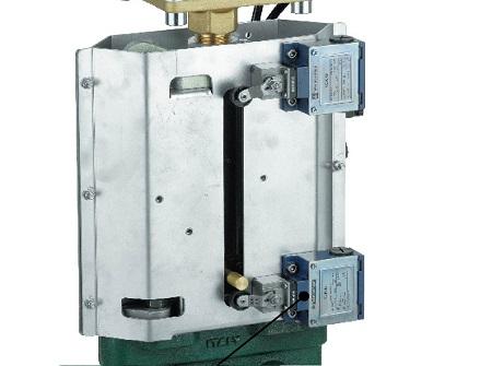ARZO0111气动闸阀气控组件