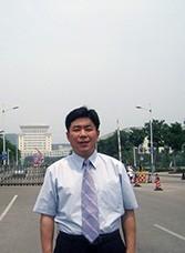 刘军 教授
