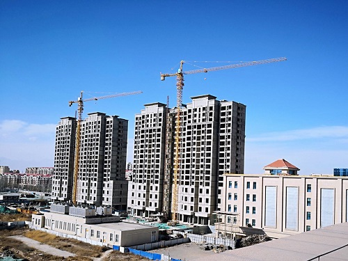 Surprising News Successful Acquisition of Yinchuan Property by Richly Field