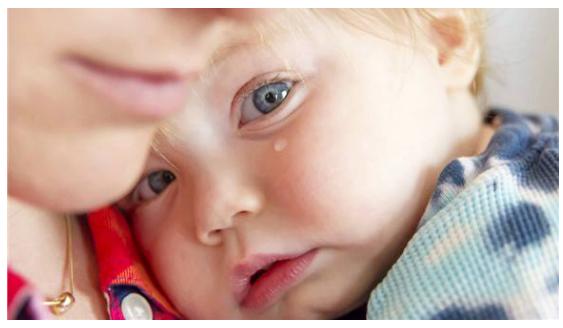 3个月宝宝每晚8-11小时整觉