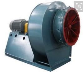 工业锅炉离心风机叶轮损坏或者变形的原因