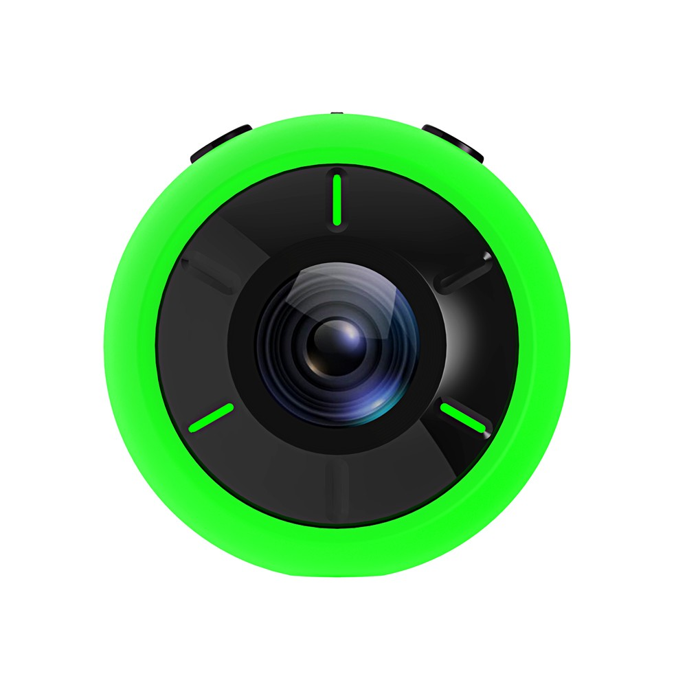 Green Silicone Skin for Kalacam K3 Action Camera