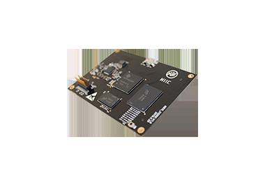 NOM —— NECOS on Module 超边缘全栈模组(ES 2018Q4)