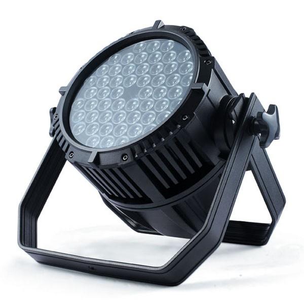 3*54 RGBW Par light