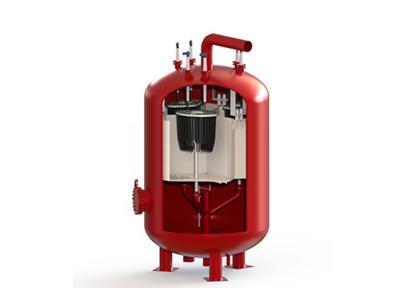 高壓電極蓄熱鍋爐