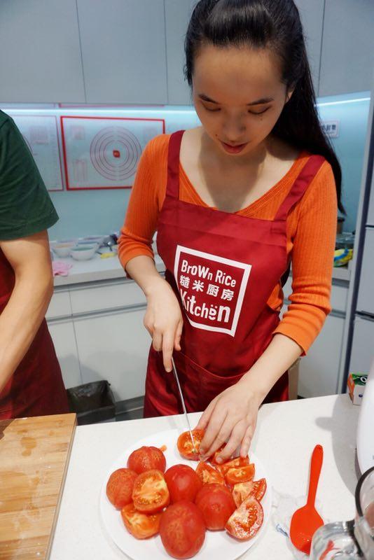番茄的理想-做出家的味道