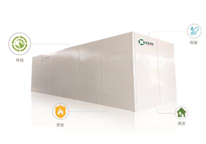 固體電熱儲能爐
