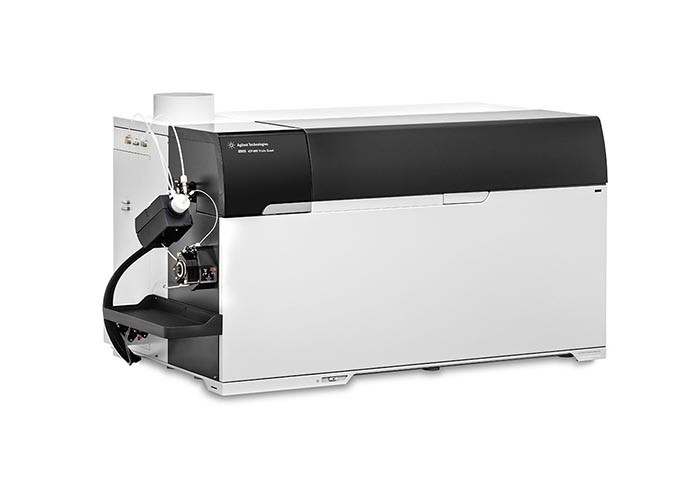 Agilent 8900 ICP/MS/MS
