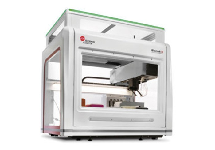 Biomek i5自动化工作站