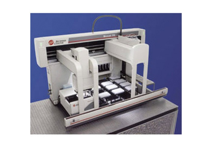 Biomek FXP实验室全自动工作站