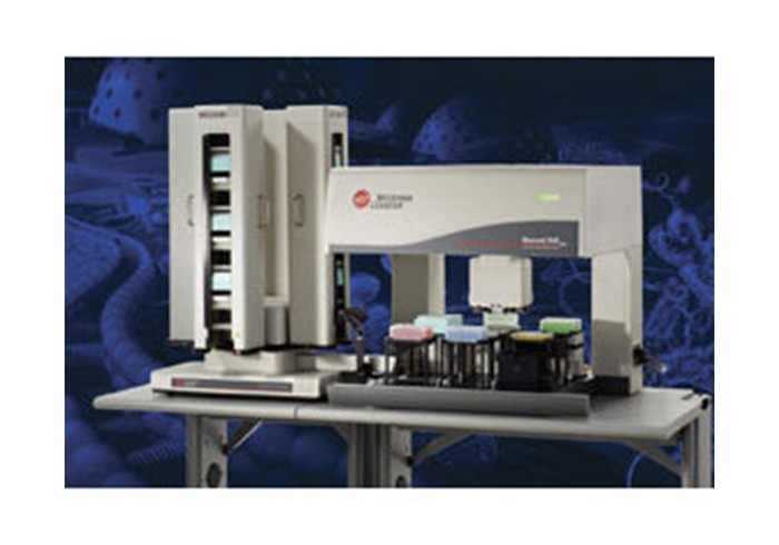 Biomek NXp实验室自动化工作站