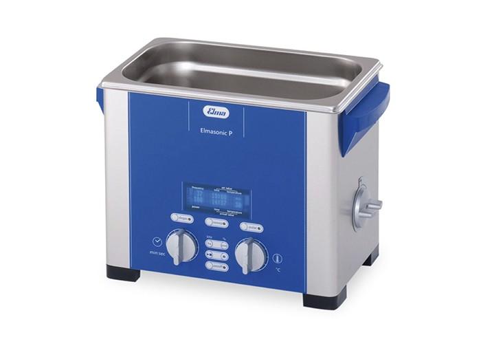 Elma P系列实验室清洗仪器(专业型)