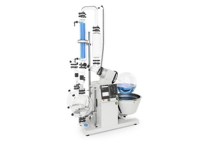 Rotavapor® R-220 Pro 旋转蒸发仪