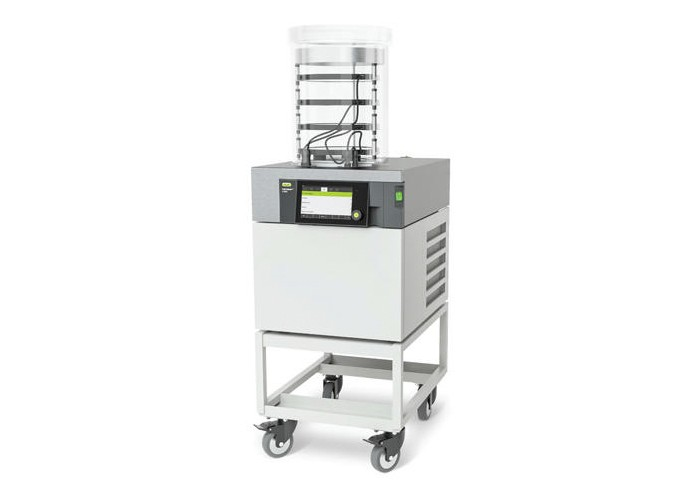 Lyovapor™ L-200 冷冻干燥机