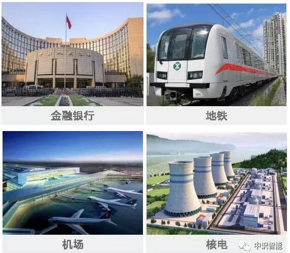 #科技厅优势项目展示#中识活体掌纹识别技术随省科技厅亮相2018重庆高交会