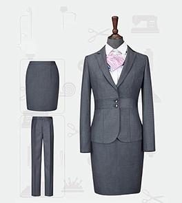 女西服-NY100901