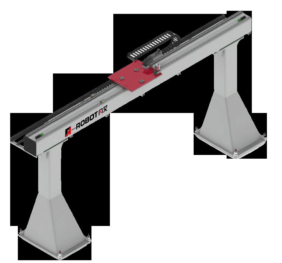 HRM-500系列空中式