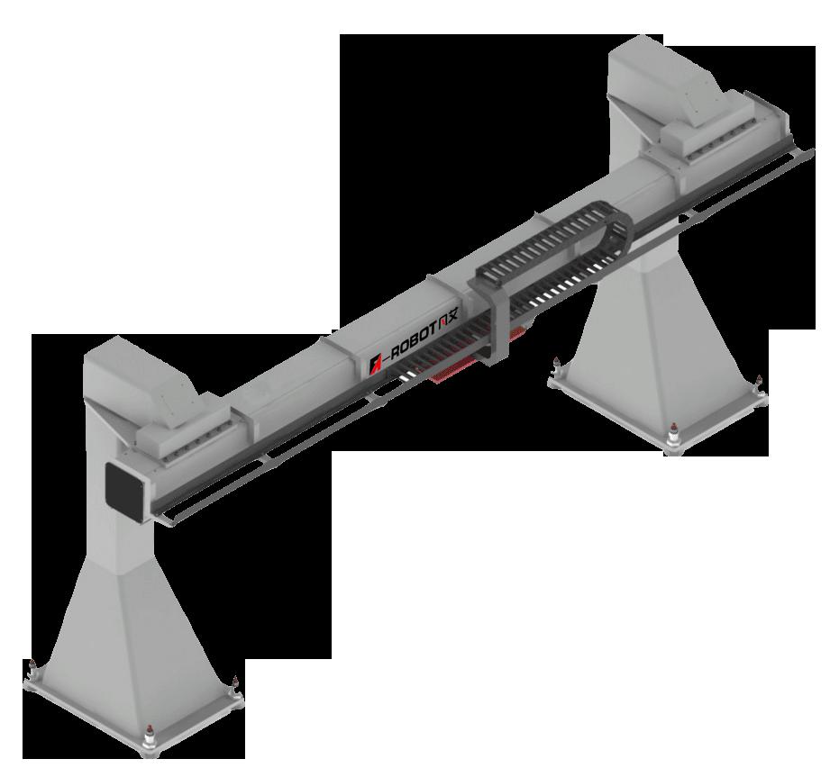 HRM-500系列吊挂式