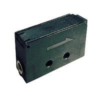 FS8000系列气体质量流量传感器