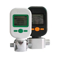 MF5700系列便携式气体质量流量计