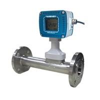MF系列管道式气体质量流量计