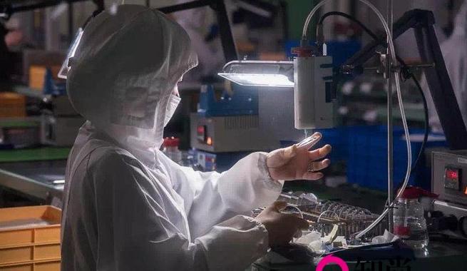 重磅消息:嘉保圣视【近视防控】顶级镜片生产工厂正式上线!!!