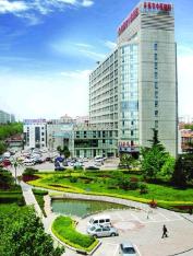 日照市中医医院
