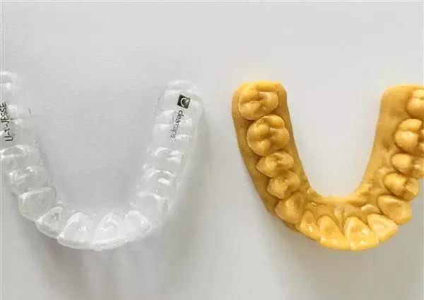 24小时,250个牙齿矫正器!这个3D打印厉害了