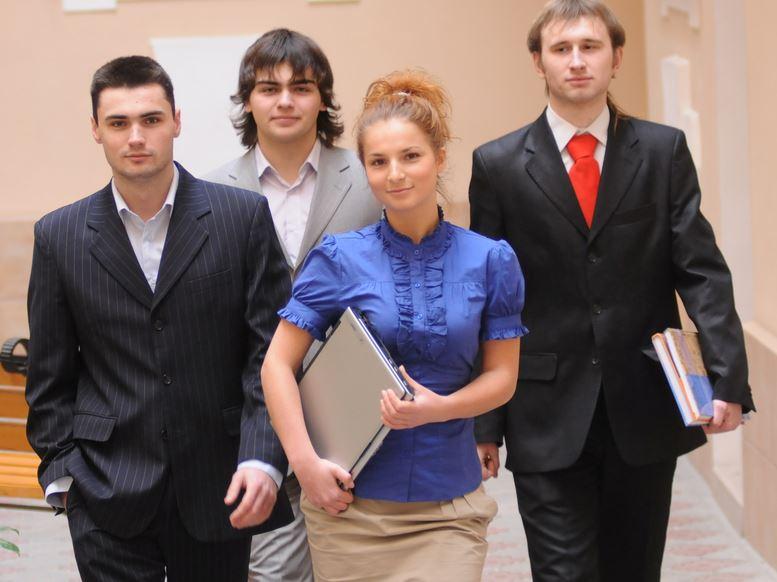 乌克兰央行银行事务大学