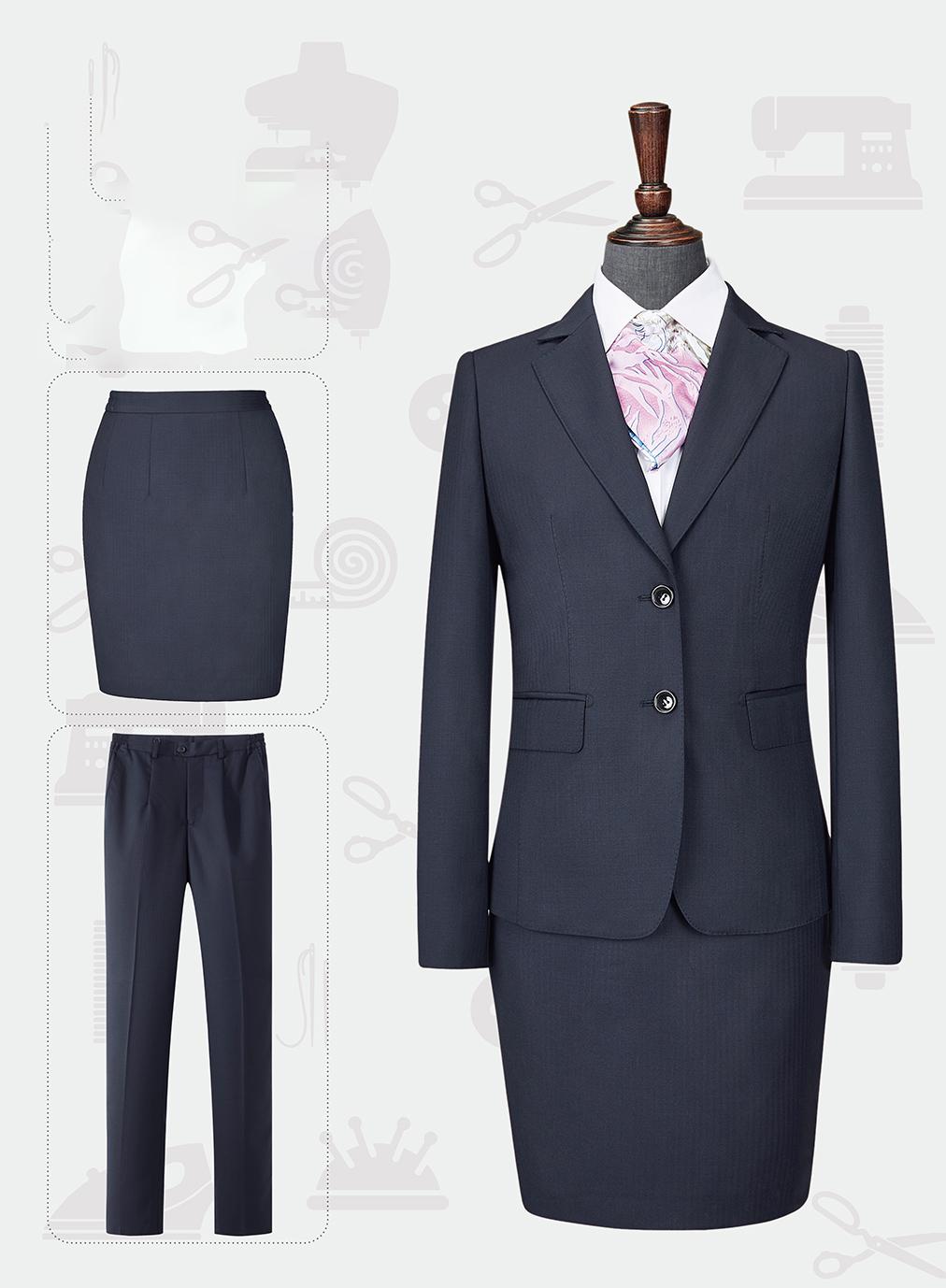 女西服-NY100703