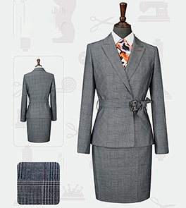 女西服套装-LX-1098(定制)
