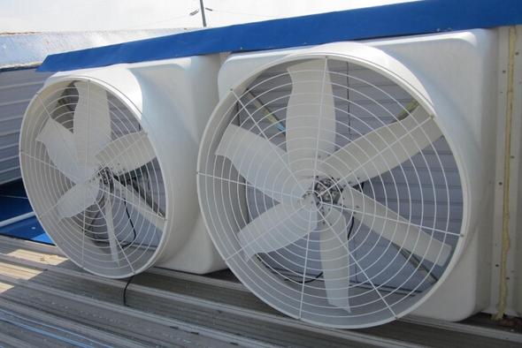 风机工作原理—离心鼓风机的特点是什么